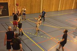 Basketball_spill