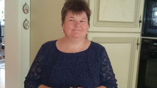 Kristin Furu Grande 50 år