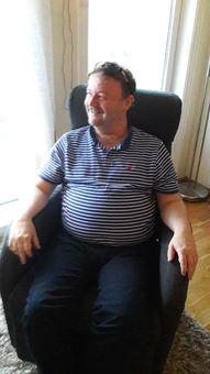 Jim Grande 50 år