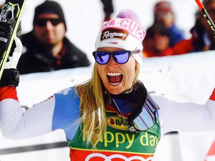 Le calendrier de la coupe du monde de ski alpin dames 2018 - Coupe du monde ski alpin 2015 calendrier ...
