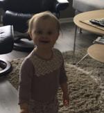 Sofie Alvilde Dahl[1]