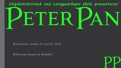 Peter Pan 16.06.2017