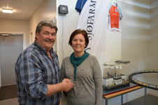 Seløy Sjøfarm hovedsponsor for Herøydagan