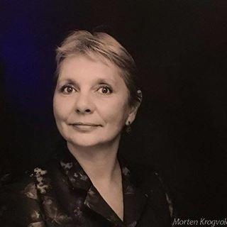 Rita Nilsen[1]