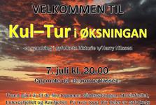 Kul-turiØksningan