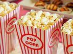 Popcorn i beger