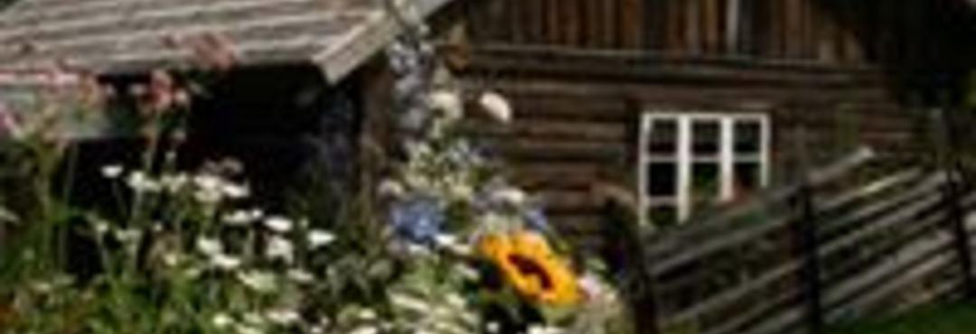 Prøysenstua plakat