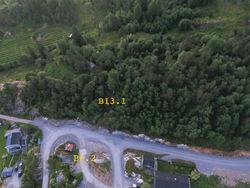 Drone B6.2 og B13.1