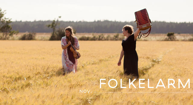 Duo Fjerdingøy Andersson