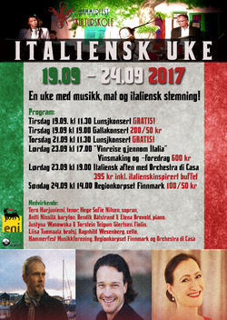 ItalienskUke2017
