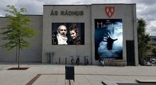 Haunted på Ås kulturhus