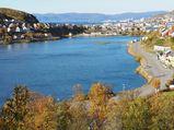 Høstbilde Hammerfest