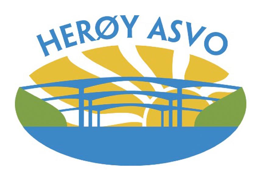 Herøy ASVO-logo