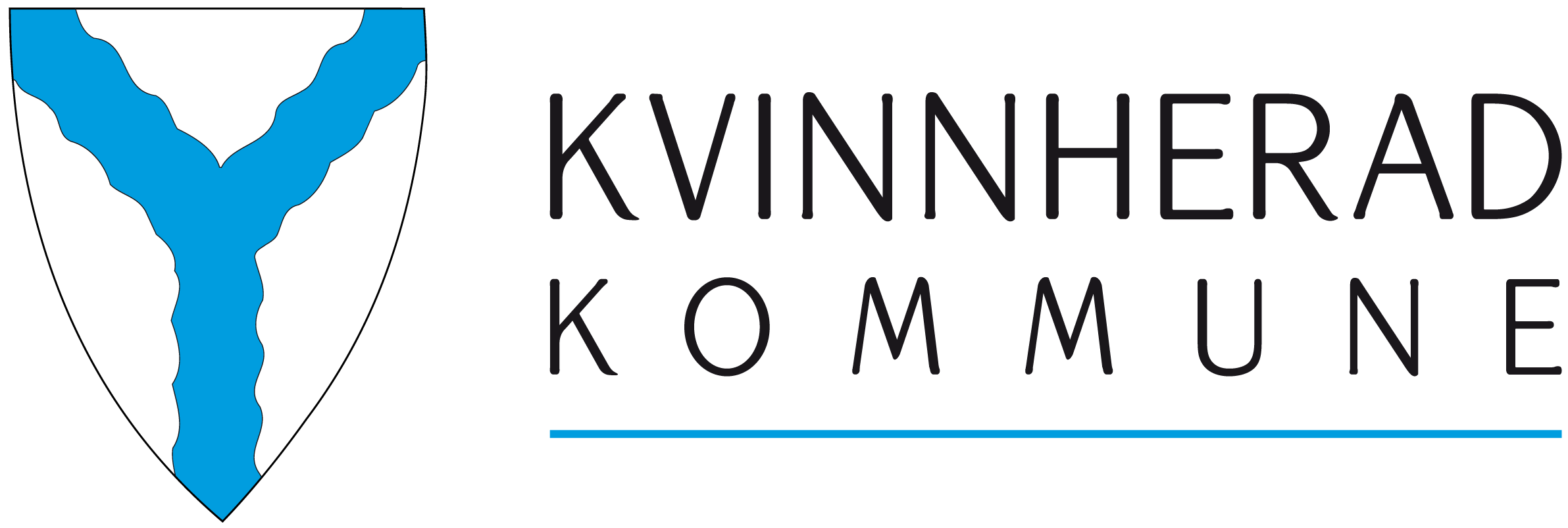 Kvinnherad kommune logo