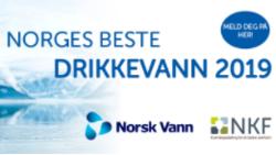 Norges beste drikkevann