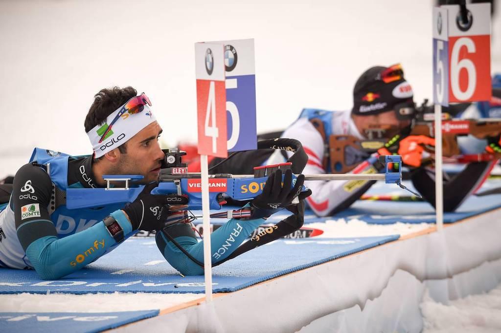 Biathlon une coupe du monde dans le jura ski - Coupe du jura ski de fond ...