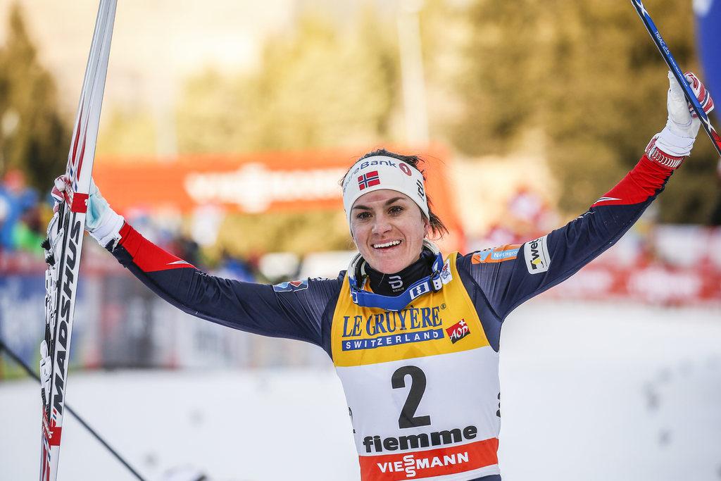 Ski de fond coupe du monde 2018 le teaser ski - Coupe du jura ski de fond ...