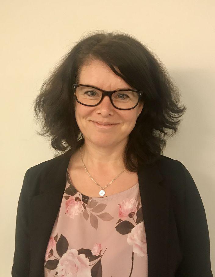 Inger Ellen Ulsaker