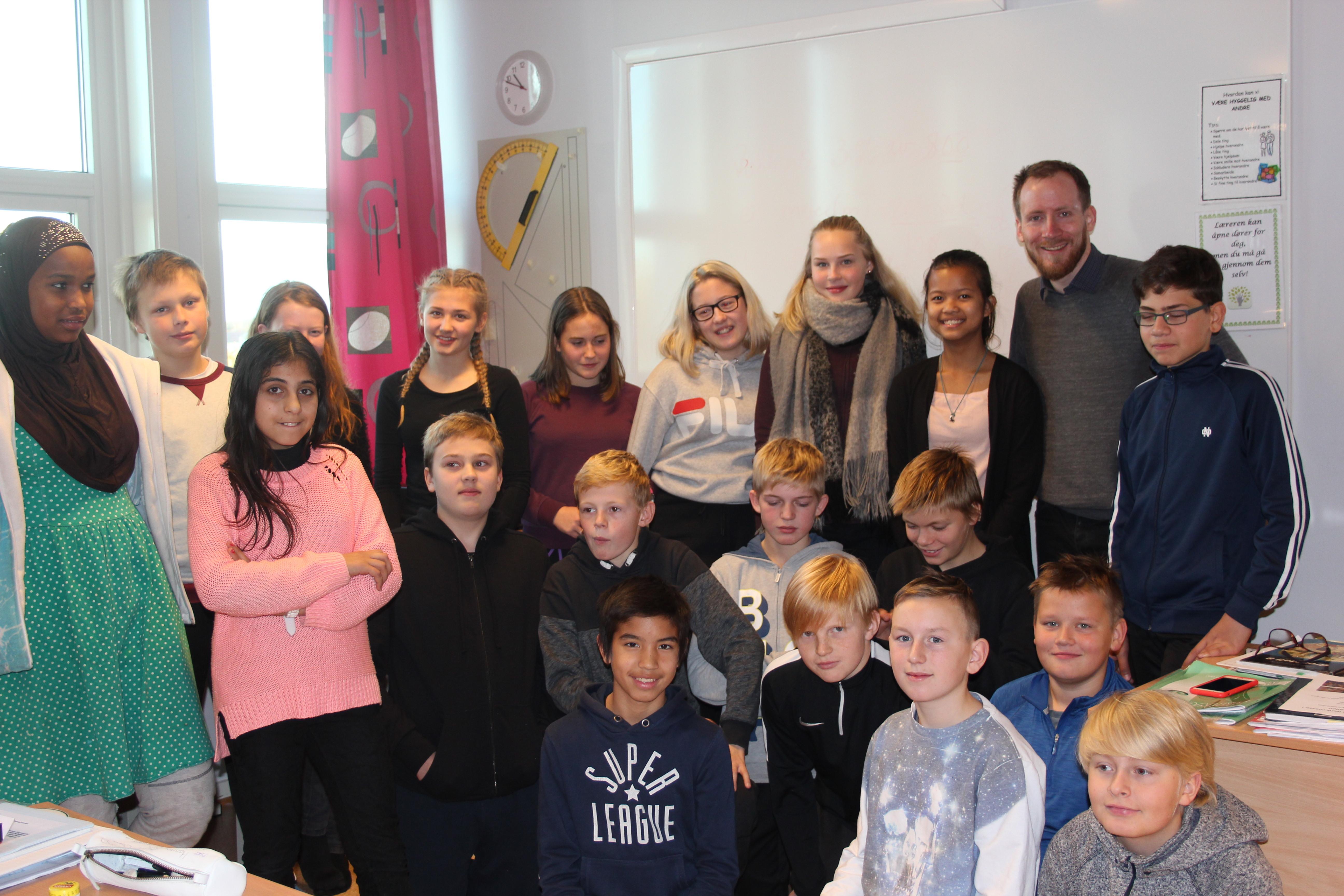 Skolebesøk av Adrian Lund_8