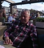 Jan Nikolaisen 65 år
