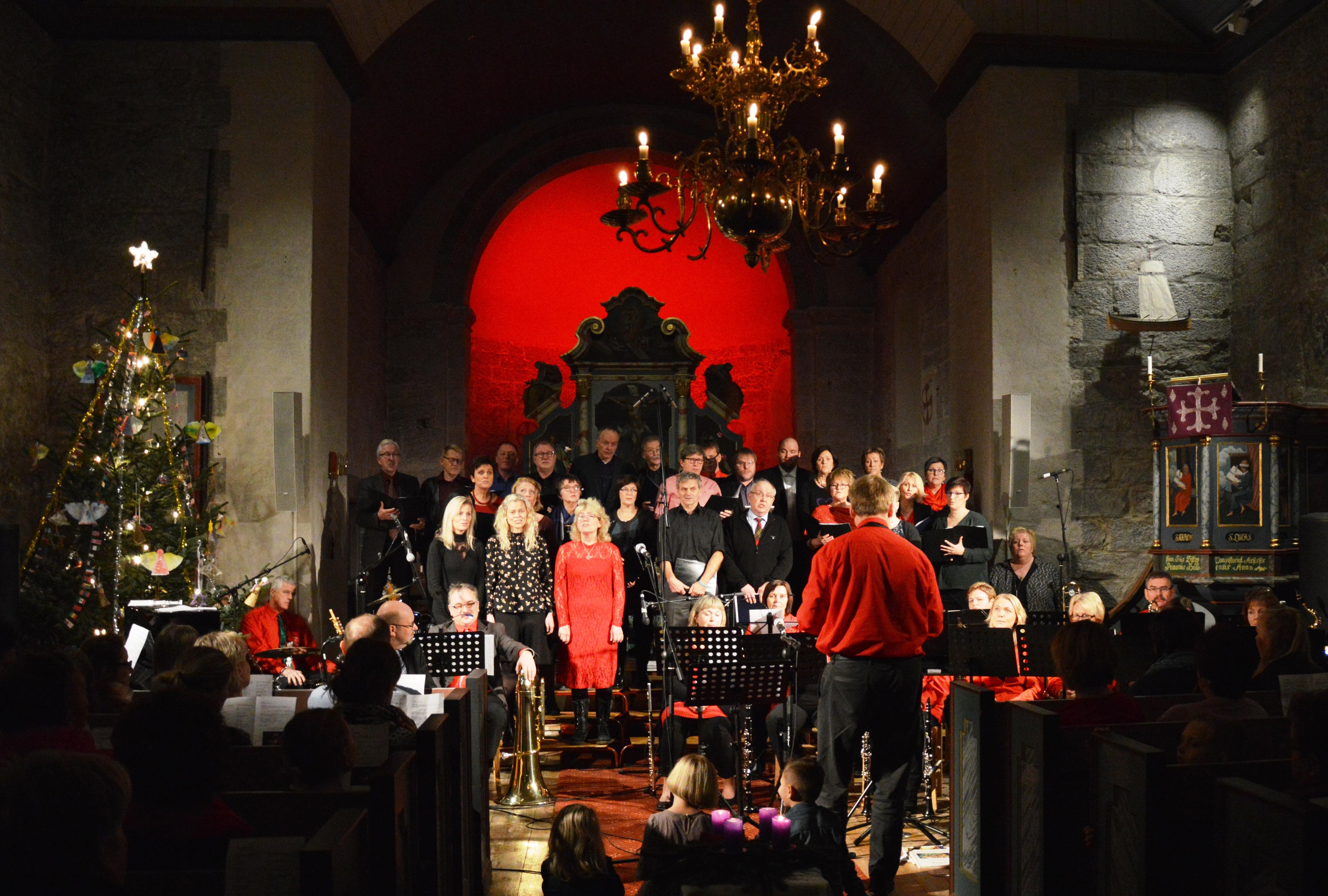 Julekonsert 2017_søker korsangere