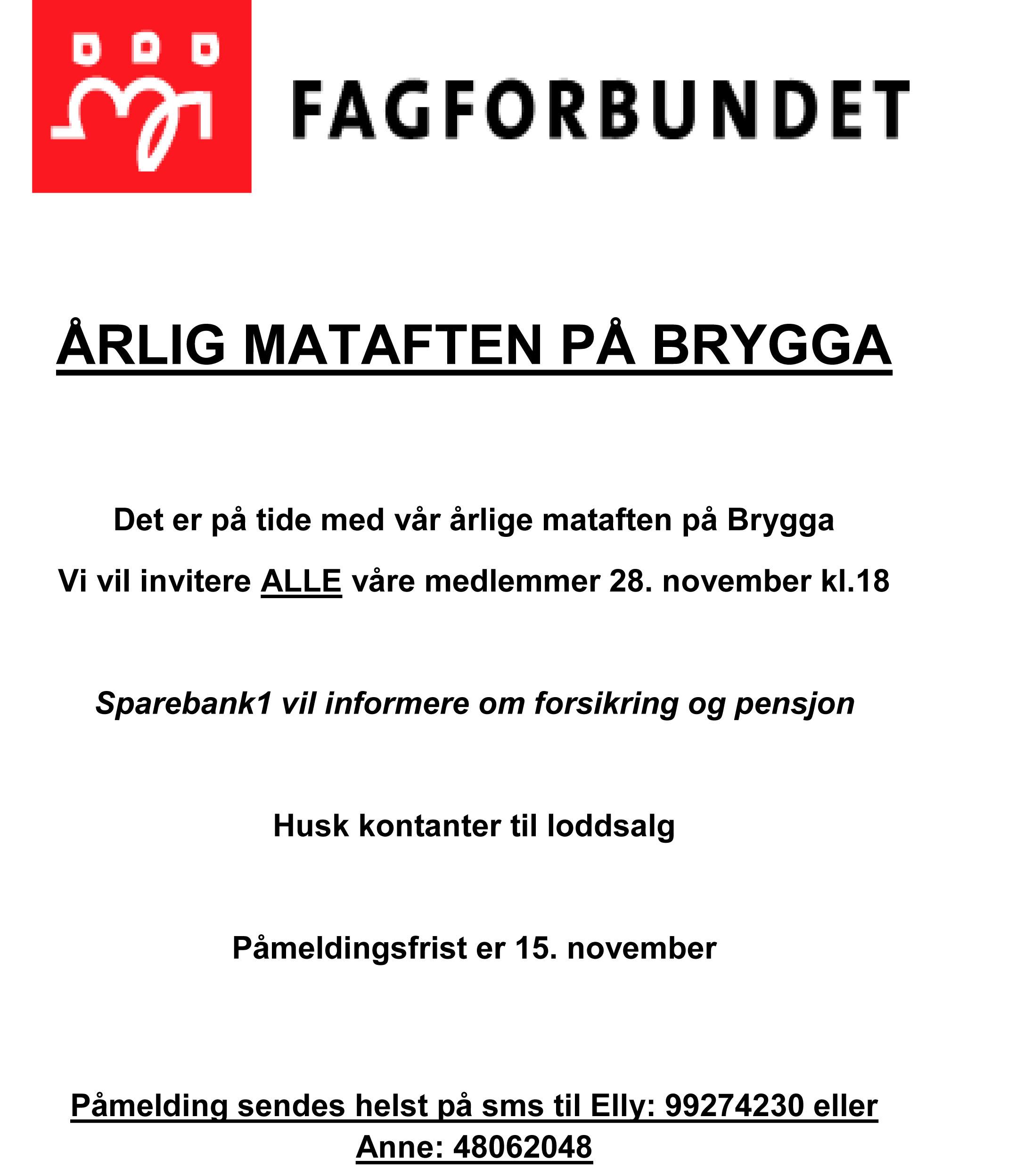 ÅRLIG MATAFTEN PÅ BRYGGA.jpg