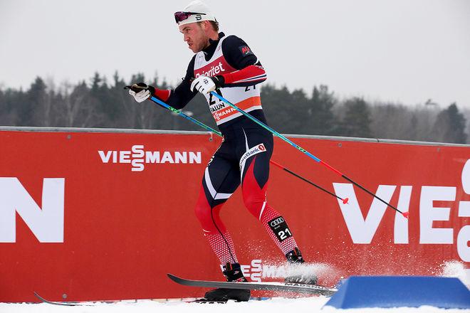 PÅL GOLBERG har lite överraskande fått klartecken till världscupen i Ruka, medan Petter Northug jr måste kvala in i Beitostølen i helgen. Foto/rights: MARCELA HAVLOVA/KEK-photo