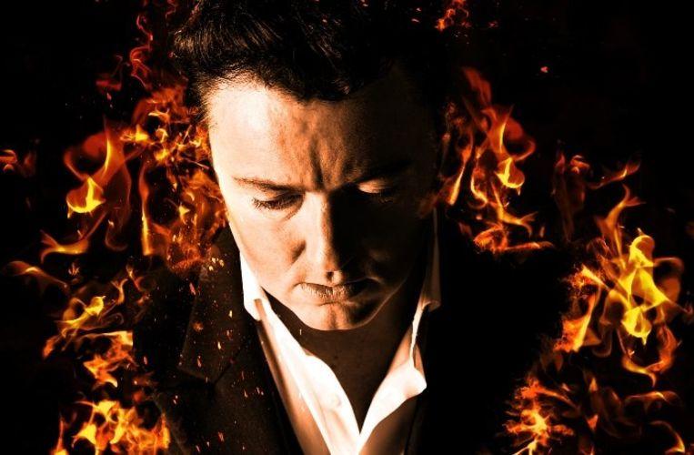 Johnny Cash HB