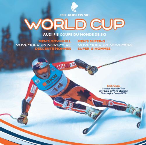 Ski alpin coupe du monde lake louise ski - Classement coupe du monde de ski alpin ...