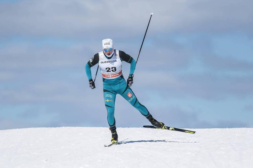 Ski de fond les fran ais pour ruka ski - Coupe du jura ski de fond ...