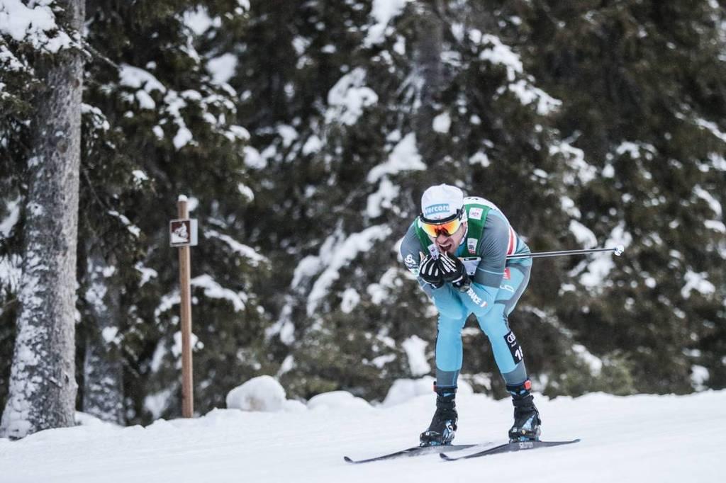 19 ski de fond la s lection fran aise pour lillehammer ski - Coupe du jura ski de fond ...