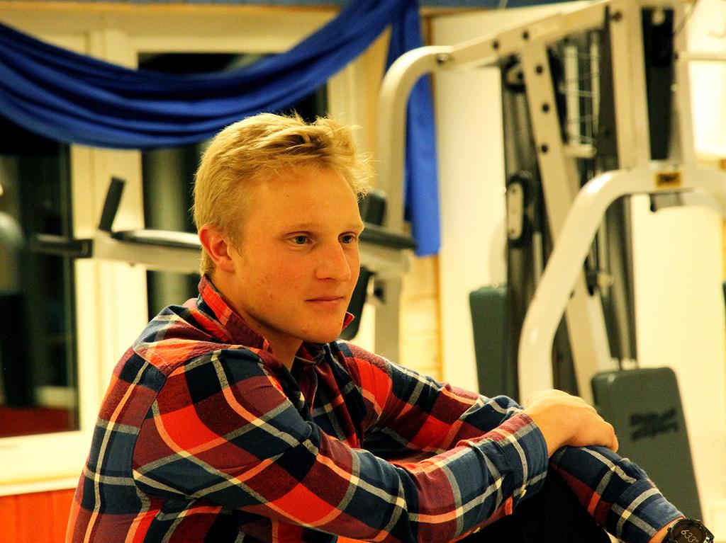 Jens johansson slutade tolva