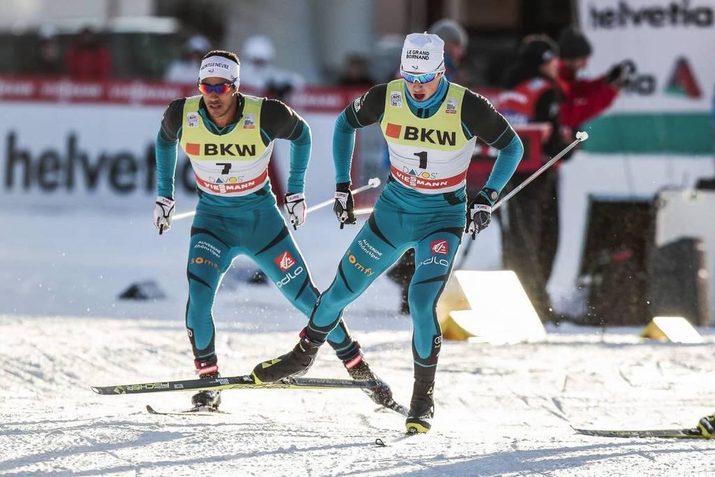 Ski de fond coupe du monde davos ski - Coupe du jura ski de fond ...
