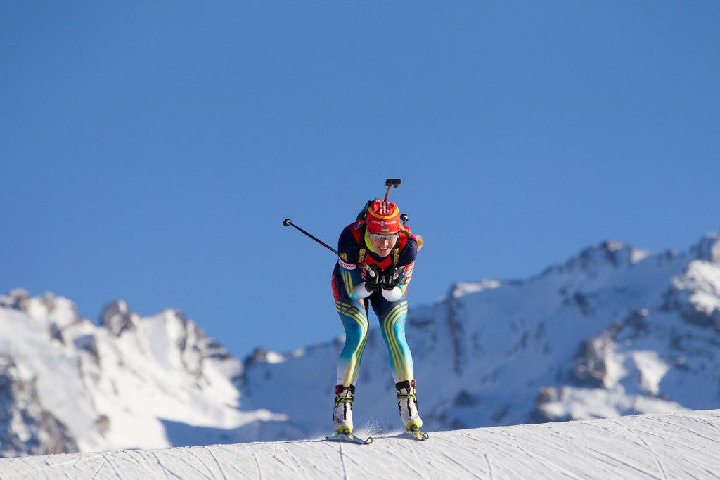 Foyer Nordique Grand Bornand : Biathlon le grand bornand programme complet ski