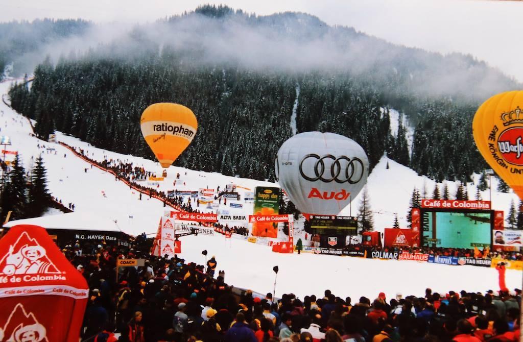 Ski alpin coupe du monde alta badia ski - Classement coupe du monde de ski alpin ...