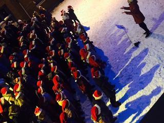 julemorgen