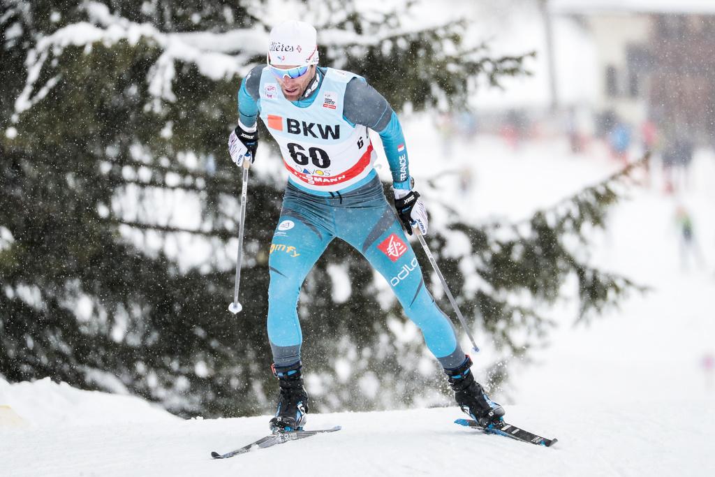 Ski de fond coupe du monde toblach les photos ski - Coupe du jura ski de fond ...