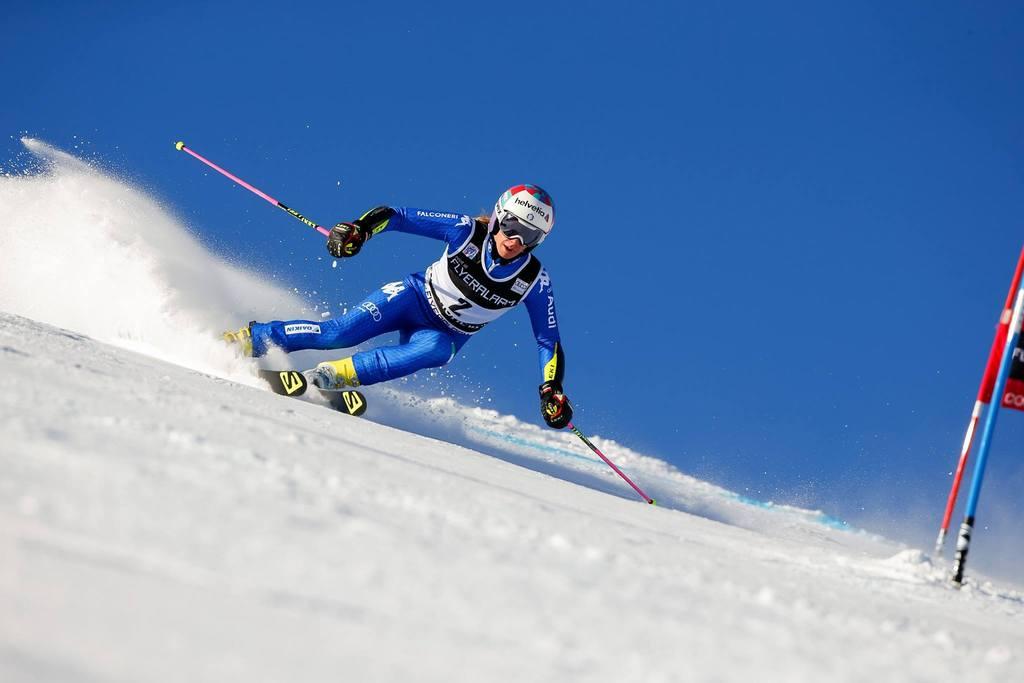 Ski alpin coupe du monde courchevel ski - Coupe du monde de ski courchevel ...