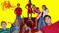 Glee Club sesong 3 - NETT