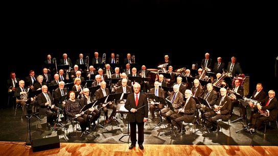 Follo Seniororkester: