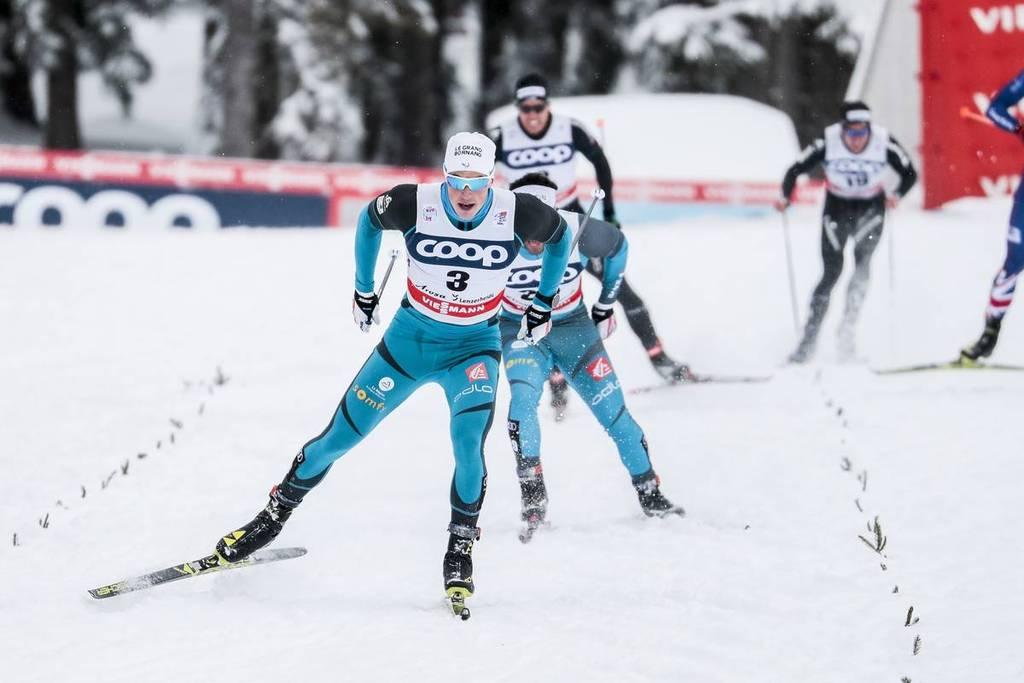 Ski de fond la s lection pour dresde ski - Coupe du jura ski de fond ...