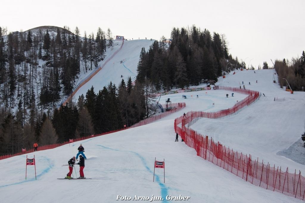 Ski alpin coupe du monde bad kleinkirchheim ski - Classement coupe du monde de ski alpin ...