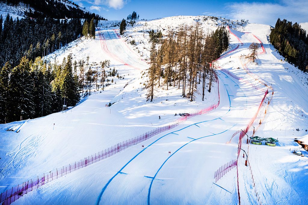 Ski alpin coupe du monde kitzbuehel ski - Classement coupe du monde de ski alpin ...