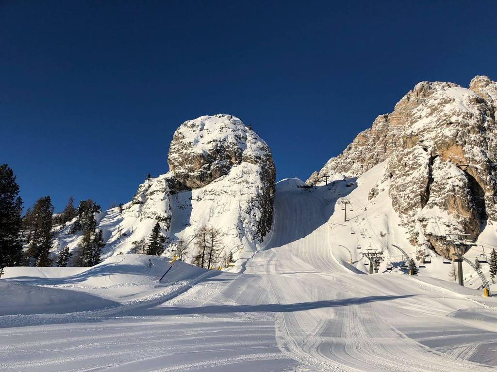 Ski alpin coupe du monde cortina d 39 ampezzo ski nordique - Classement coupe du monde de ski alpin ...