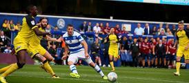 Conor-Washington-QPR-vs-Burton-Albion