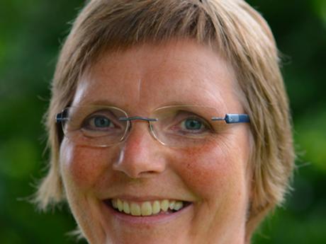Kjersti Rongved, serviceleder, Bodø kommune