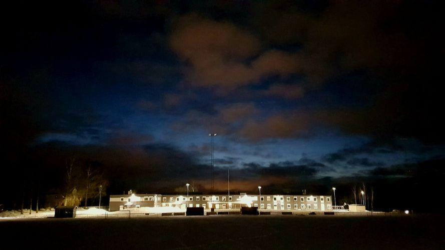 Ås modulskole Rustad