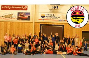 Årsmøte i Herøy IL 2018