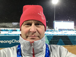KEK Pyeongchang 2018