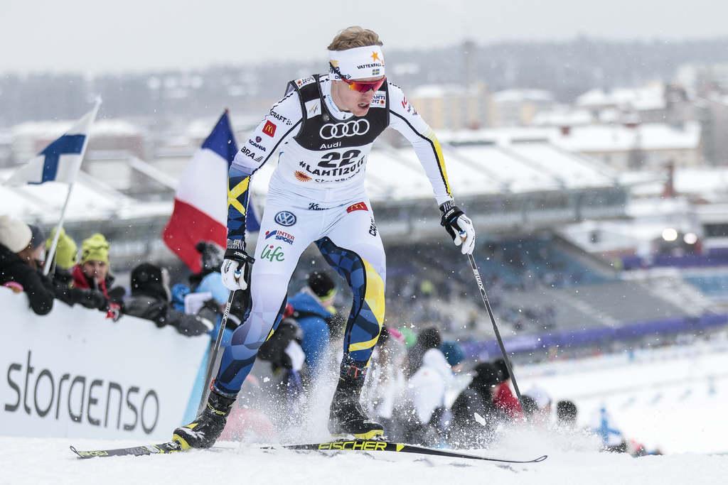 Ski de fond coupe du monde lahti ski - Coupe du jura ski de fond ...